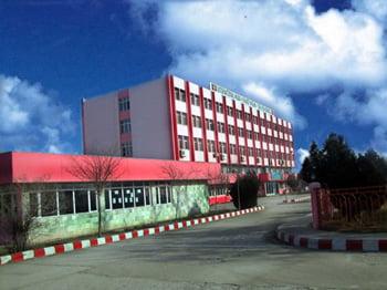 International Mazar-i Sharif Afghan Turk High School