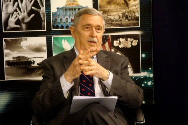 Ambassador David Newton
