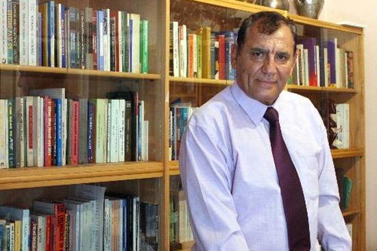 Dr. Dogu Ergil