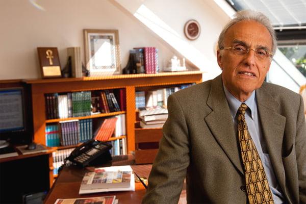Prof. John Esposito