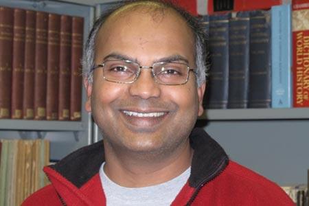 Victor Edwin, SJ
