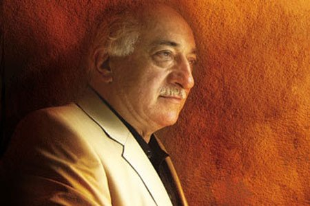 Turkish Muslim scholar Fethullah Gülen