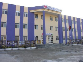 Afghan-Turkish-School-2