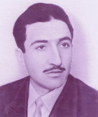 Gulen-in-his-twenties