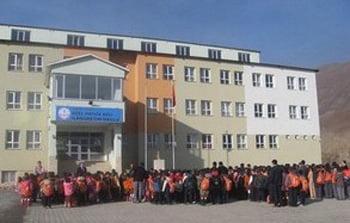 Hatice Avci School
