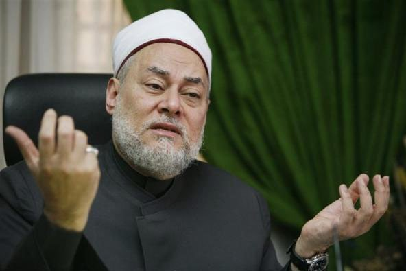 Dr. Ali Gomaa, the Grand Mufti of Egypt