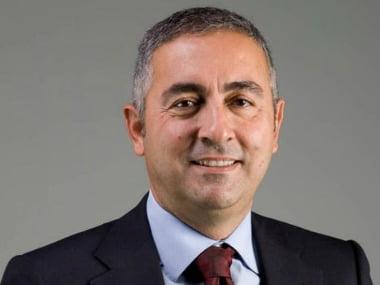 Ergun Babahan