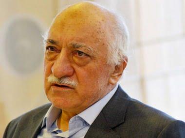 Islamic scholar Fethullah Gülen. (Photo: Cihan)