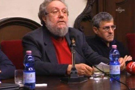 Professor Francesco Zannini