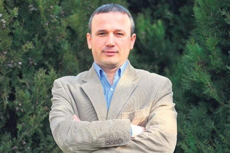 Prof. Gokhan Bacik