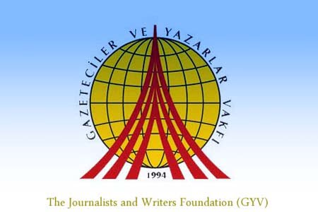 The Journalists and Writers Foundation (GYV)