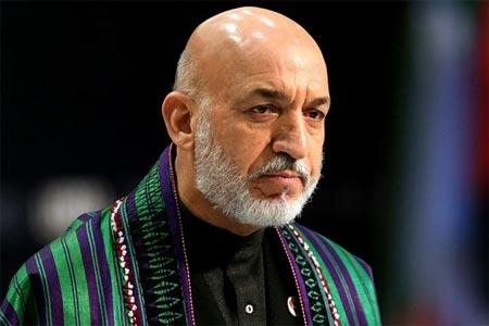 Hamid Karzai, President of Afghanistan. Photo Credit: CNN.com