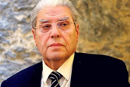 Msgr. Georges Marovitch