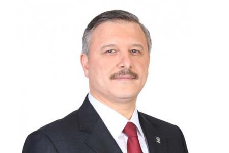 Muhammed Çetin