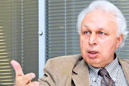 Prof. Seyfettin Gursel
