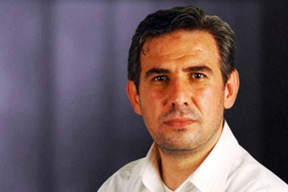 M. Nedim Hazar