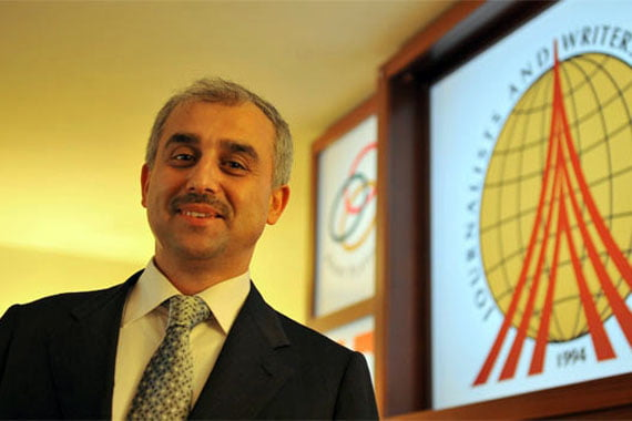 GYV Chairman Mustafa Yeşil says the foundation has received very positive reactions to its 11-article statement.