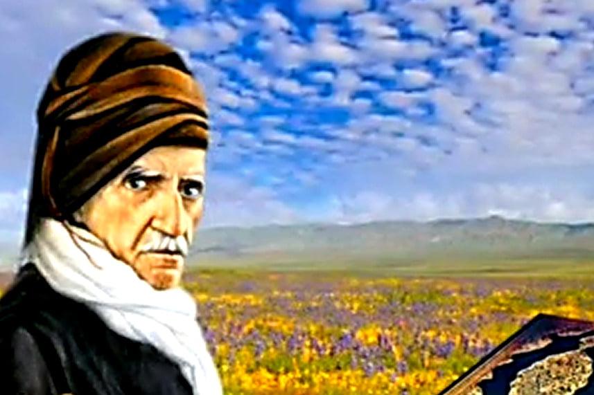 Bediuzzaman Said Nursi (d. 1960)