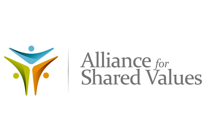 The Alliance for Shared Values