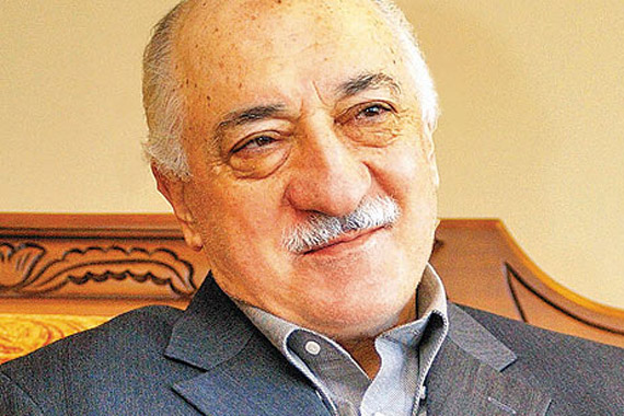 Fethullah Gülen (Photo: Today's Zaman)