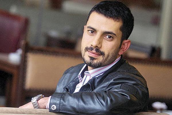 Mehmet Baransu (Photo: Today's Zaman, Turgut Engin)