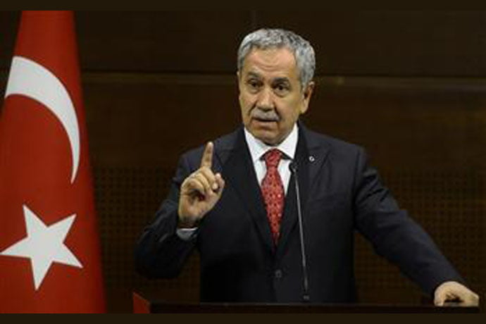"""Deputy Prime Minister Bülent Arınç has announced September 2015 as the deadline for the """"transformation"""" of private examination prep schools (dershanes) into private schools. AA photo"""
