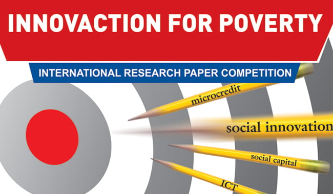 poverty research paper