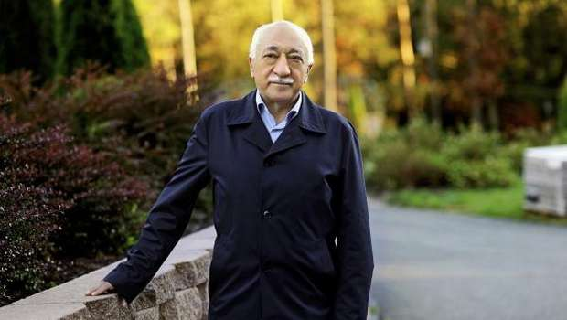 Turkish Islamic scholar Fethullah Gülen is seen at his residence in Saylorsburg, Pennsylvania, Sept. 24, 2013. (photo by REUTERS/Selahattin Sevi)