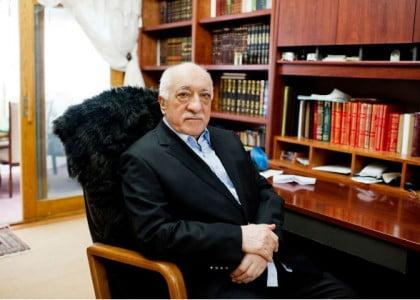 Gülen Speaks to Süddeutsche Zeitung daily, warns of on-going witch hunt against Hizmet