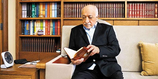 Turkish Islamic scholar Fethullah Gulen