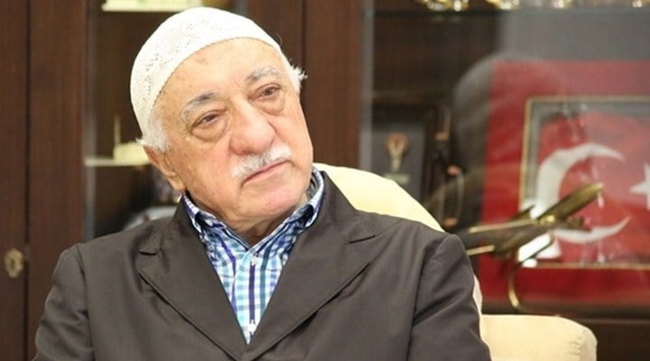 Turkish and Islamic scholar Fethullah Gülen