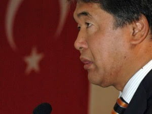 Kyrgyz Culture Minister: Turkish schools are of golden value to us