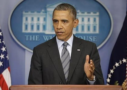 Report: White House denies remarks attributed to Obama about Gülen