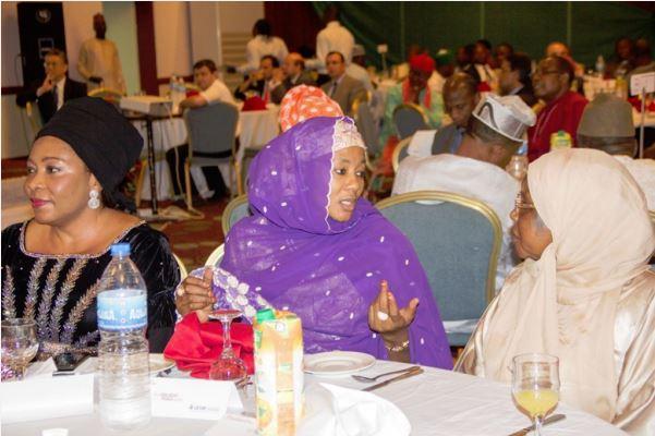 Dialogue & Peace Iftar Dinner