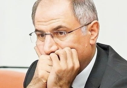 Interior minister fails to answer questions on plot against Hizmet