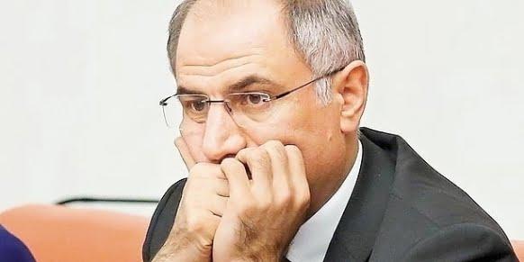 Interior Minister Efkan Ala.