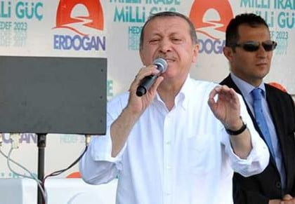 PM Erdoğan confesses to creating 'super judges' for anti-Hizmet plot
