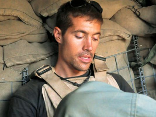 James Foley (Photo: AP)
