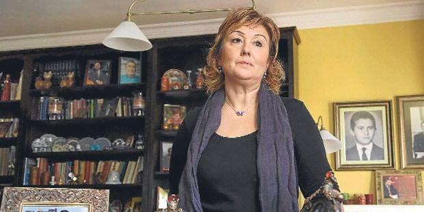 Prof. Dr. Şengül Hablemitoğlu