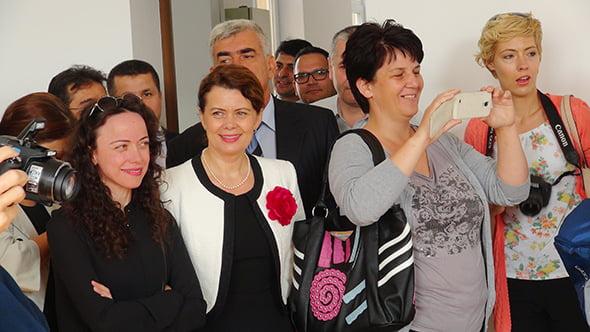 Romanian Minister Turkish Schools Are Raising The Next Generation Of Romanians