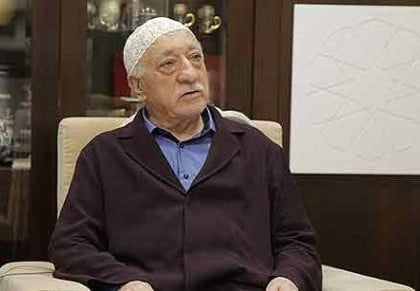 Gülen issues condolence message for Iraqi victims of ISIL