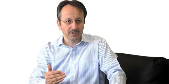 İsmail Cingöz (Photo: Today's Zaman, Üsame Arı)