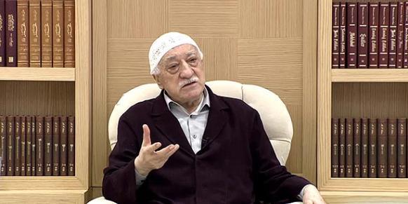Turkish Islamic scholar Fethullah Gülen (Photo: Cihan)