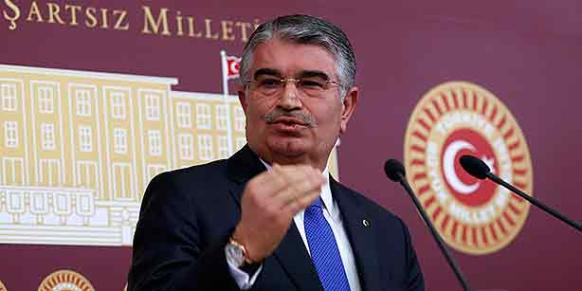 """Former Interior Minister Şahin revealed the alleged """"Action Plan"""" ordering intelligence officers to attack sympathizers of the Hizmet movement."""