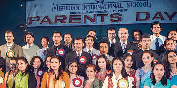 Hizmet Movement Schools