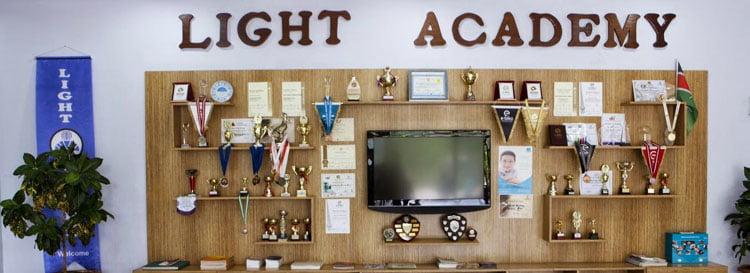 Kenya Light Academy schools