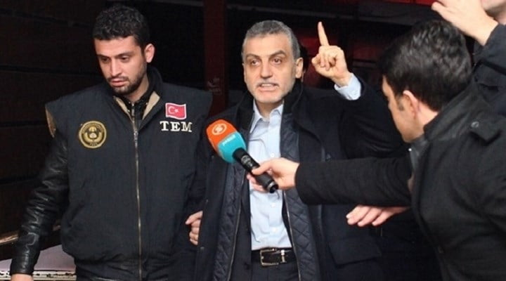 In a letter featured in the French newspaper Le Monde on Monday, imprisoned Samanyolu Broadcast Group President Hidayet Karaca warns the world over the increasing media crackdown, perpetrated by the ruling Justice and Development Party (AK Party) and President Recep Tayyip Erdoğan.