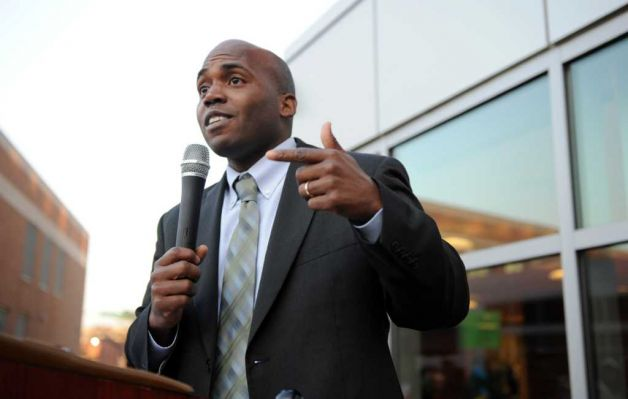 Yohuru Williams,  Historian, professor, education activist and author of Teaching US History Beyond the Textbook (2008)