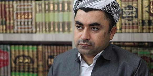 Islamic theologian Jafar Gwani. (Photo: Cihan)