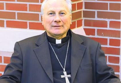 Archbishop Fitzgerald: Fethullah Gülen has inspired many Muslims to be engaged in interfaith dialogue